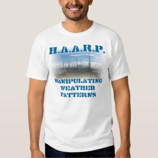 HAARP SHIRTS