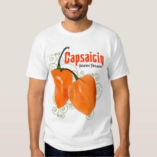 Habanero Persuasion Shirt
