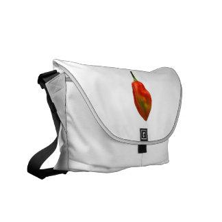 Habernero Single Pepper Photograph Commuter Bags
