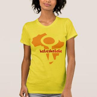 Habesha Babe Shirt