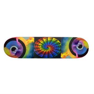 Habibi 20 Cm Skateboard Deck