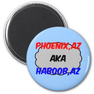 haboob refrigerator magnets