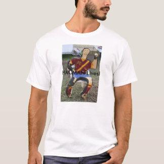 HAC Man Lives T-Shirt