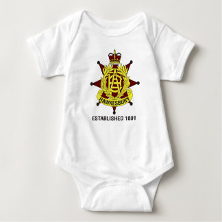 HAC Rugby Baby Jumpsuit