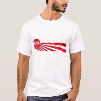 hachiroku damashii T-Shirt
