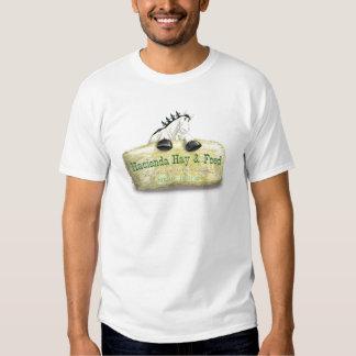 Hacienda Hay & Feed Straw Bale Shirts