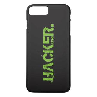 HACKER. iPhone 7 Plus Case