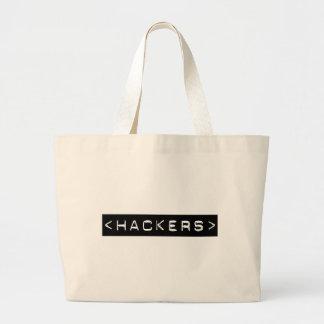 Hackers Zerocool Bag