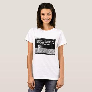 """""""Hacking History"""" Women's T-shirt"""