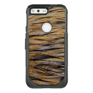 Hackle Feather Abstract OtterBox Commuter Google Pixel Case