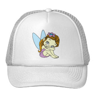 hada trucker hat