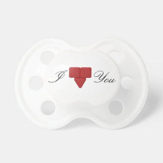 Hadali Toys - BooginHead® Custom Pacifier (0-6 Mo)