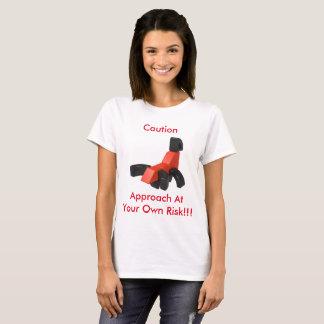 Hadali Toys - T-Shirt For Women