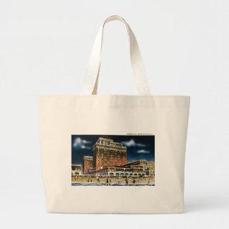 Haddon Hall, Atlantic City, New Jersey Bag
