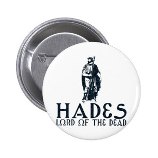 Hades Pinback Buttons