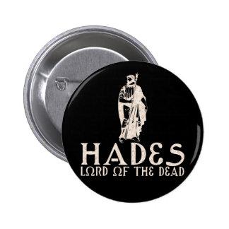 Hades Pinback Button