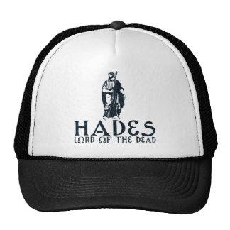Hades Hats