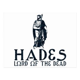 Hades Post Cards