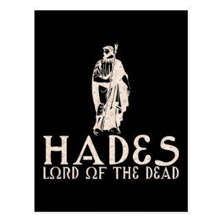 Hades Postcard