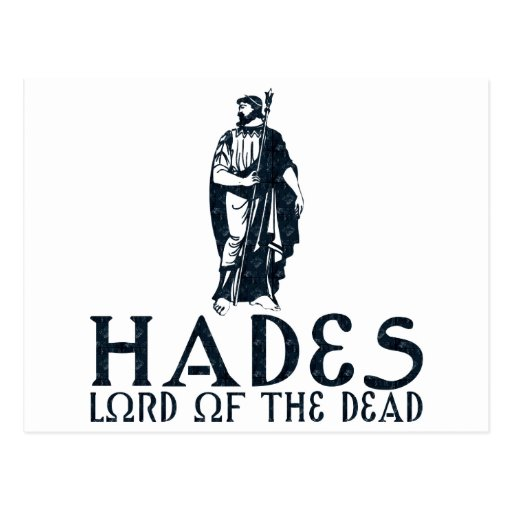 Hades Post Cards