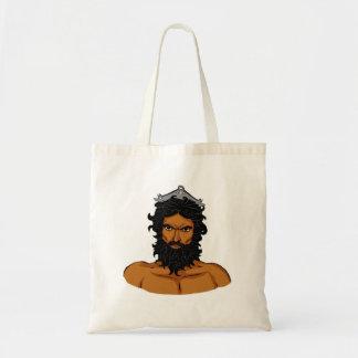 Hades Tote Budget Tote Bag