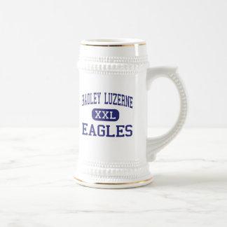 Hadley Luzerne - Eagles - High - Lake Luzerne Mugs