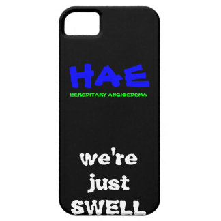 HAE SWELL IPHONE CASE iPhone 5 COVER