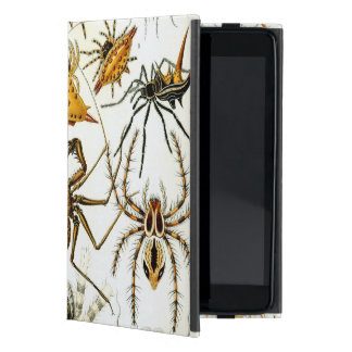 Haeckel Arachnida iPad Mini Case