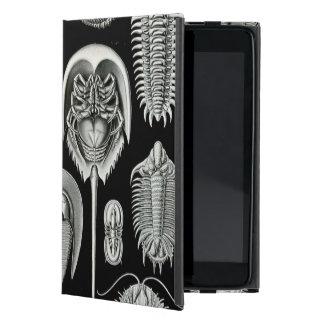 Haeckel Aspidonia iPad Mini Cover