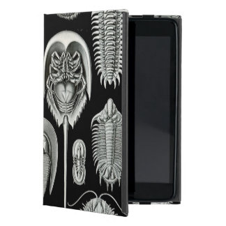 Haeckel Aspidonia iPad Mini Covers