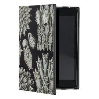 Haeckel Bryozoa iPad Mini Case