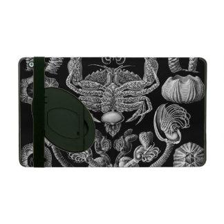 Haeckel Cirripedia Cases For iPad