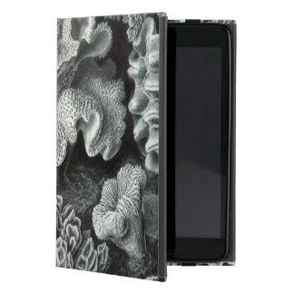 Haeckel Hexacoralla iPad Mini Cases