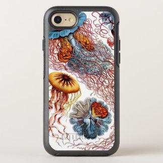 Haeckel Jellyfish OtterBox Symmetry iPhone 7 Case