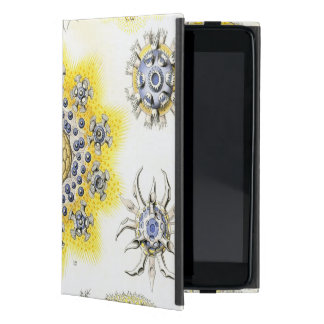 Haeckel Polycyttaria iPad Mini Case