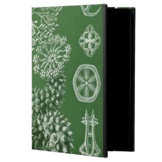 Haeckel Thuroidea Cover For iPad Air