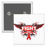 Haemophilia Fight Like a Girl Wings.png Buttons