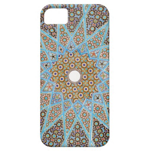 Hafez Tomb Inside Dome iPhone 5/5S Case