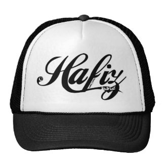 Hafiz Trucker Hat