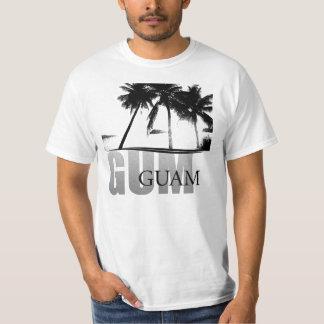 Hagatna Bay Guam T-shirt