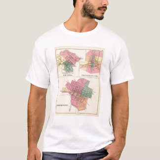 Hagerstown, Annapolis, Frederick City T-Shirt