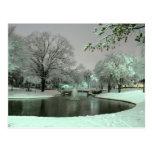 Haggard Park photo postcard