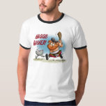 Haggis Basher Tshirts