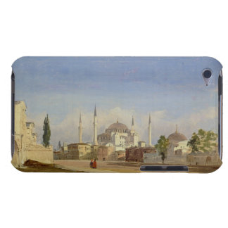 Haghia Sophia, Constantinople, 1843 (oil on canvas iPod Touch Cover