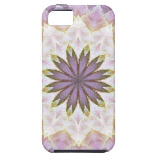 Hagi Mandala iPhone 5 Covers