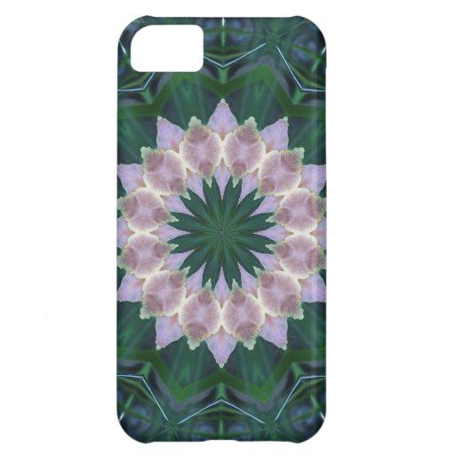 Hagi Mandala Cover For iPhone 5C