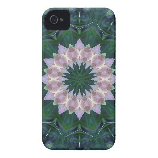 Hagi Mandala iPhone 4 Case-Mate Cases