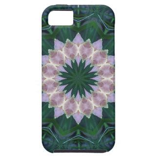 Hagi Mandala iPhone 5 Cover