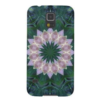 Hagi Mandala Galaxy S5 Cases