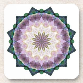 Hagi Mandala Cork Coaster